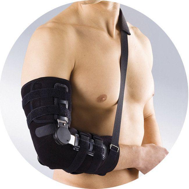 бандаж на плечевой сустав в красноярске