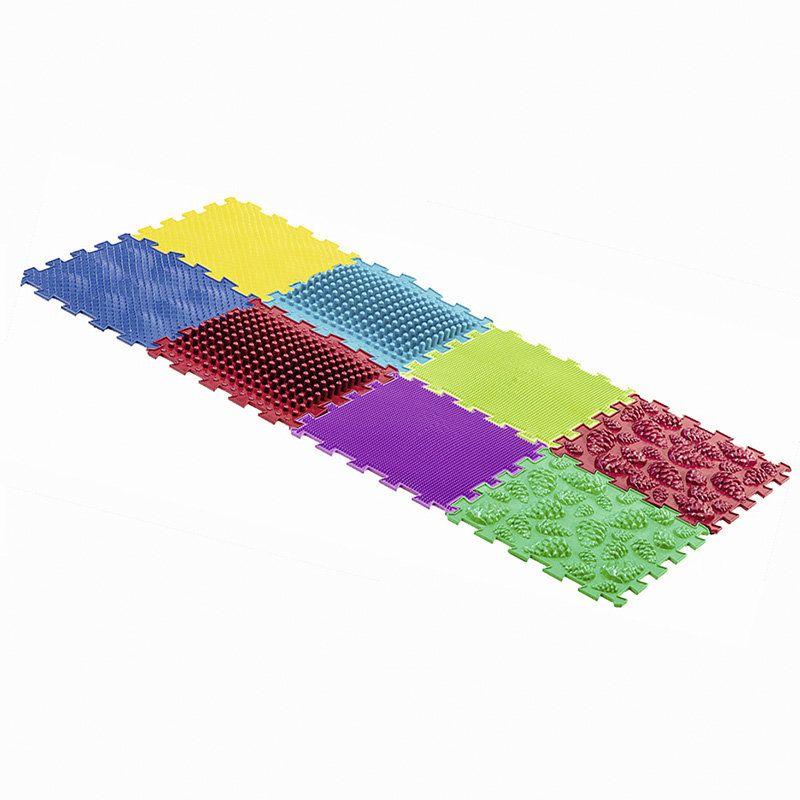 Коврик массажный коврик для ног своими руками