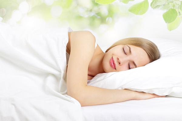 Как легче уснуть
