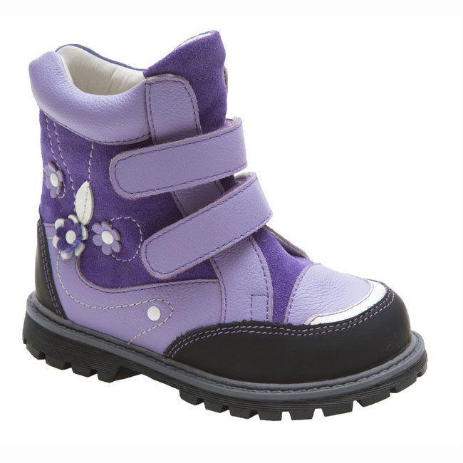 47a5c6525 Twiki TW-504 сиреневый – ортопедическая обувь для детей в Санкт ...