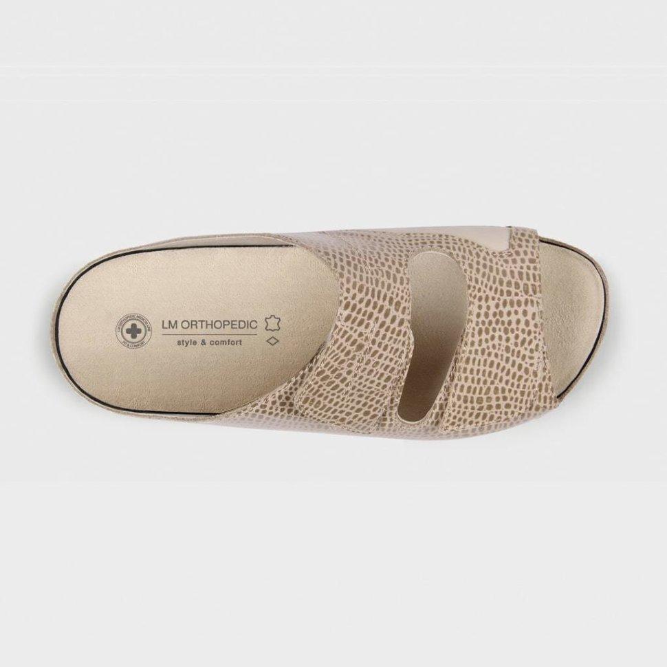 22f7d6c4d Обувь ортопедическая малосложная LM ORTHOPEDIC, женская LM-501.002 ...