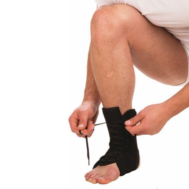 Бандаж на голеностопный сустав т-8608 фирмы тривес в омск ортез тазобедренного сустава купить