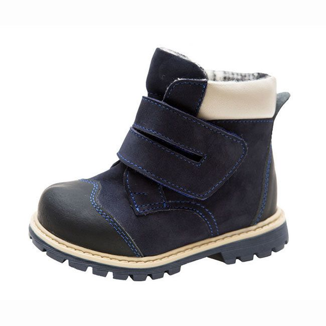 deb027c67 Twiki TW-320 темно-синий – ортопедическая обувь для детей в Санкт ...