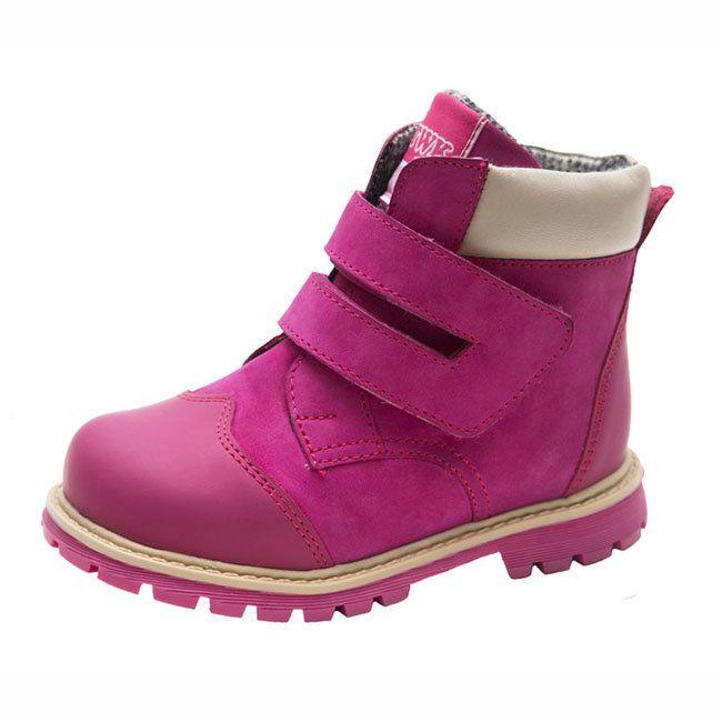 9c97defdb Twiki TW-320 малиновый – ортопедическая обувь для детей в Санкт ...